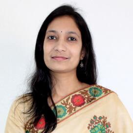 Dr. Alka Arya, Assistant Professor