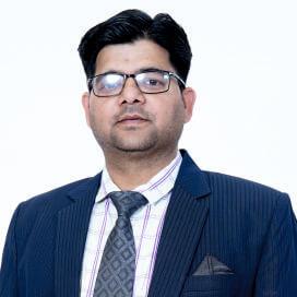 Dr. Amit Semwal, Assistant Professor