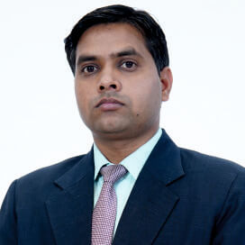 Dr. Mohit Kumar, Assistant Professor