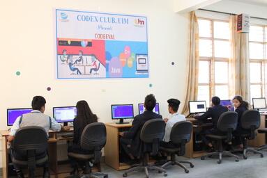 Codex Club: CodeEval