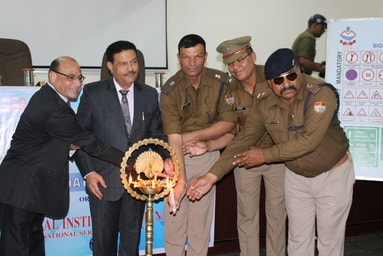 Uttaranchal Institute of Management organizes 'Traffic Awareness Campaign'