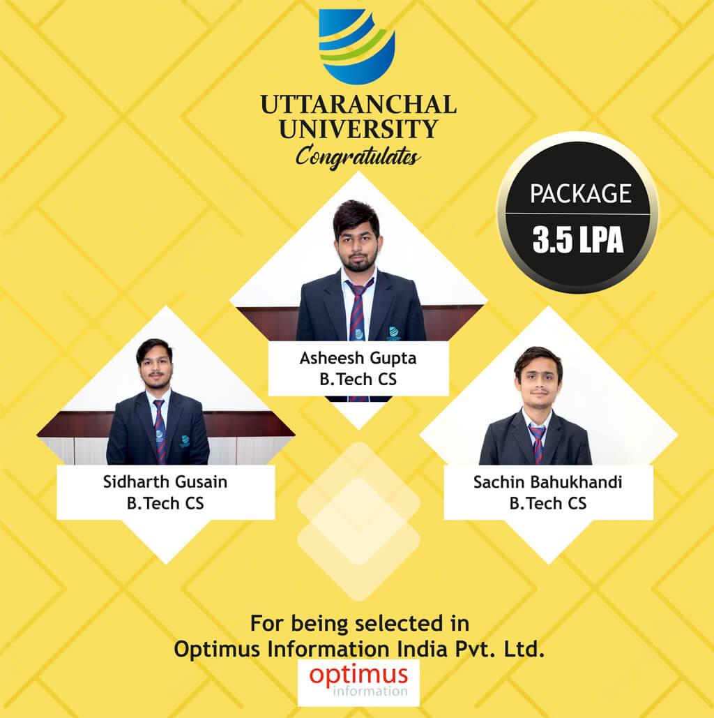 Optimus Information India Pvt. Ltd.