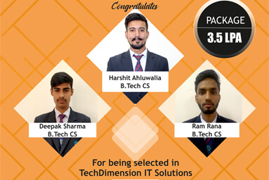 TechDimension IT Solutions