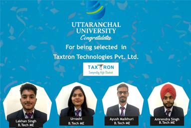 Taxtron Technologies Pvt. Ltd.