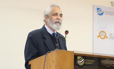 Hon'ble Mr. Justice Madan Bhimarao Lokur