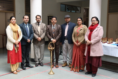 School of Applied and Life Sciences celebrates National Science Day