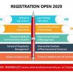 Online Registrations Open 2020