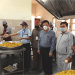 Chancellor Uttaranchal University Dehradun Visite