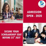 Secure Your Scholarship Seat Before 25th July Uttaranchal University Dehradun Scholarship Scheme 2020