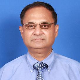Prof. (Dr.) Arhant Prakash Jain