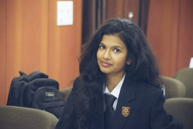 Ms. Anna Anu Priya of Law College Dehradun awarded '2nd Best Paper' in the National Legal Article Writing Competition- 2020