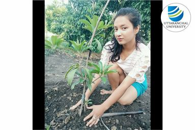 School of Agriculture observes 'World Environment Day'