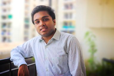 Student of University Polytechnic, Uttaranchal University, creates Video Calling App 'VeCall20'