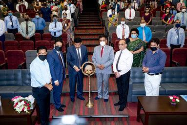 Uttaranchal University organises Orientation Program 2020