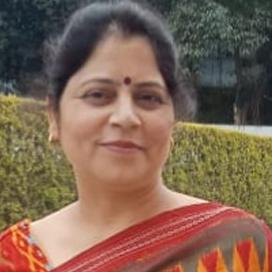 Dr.Rakhi Sharma Assistant professor