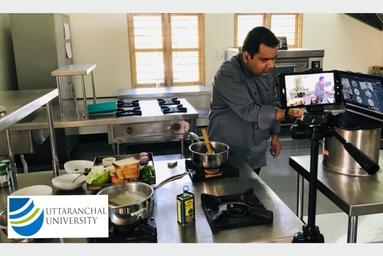 Workshop On Italian Pasta & Sauces