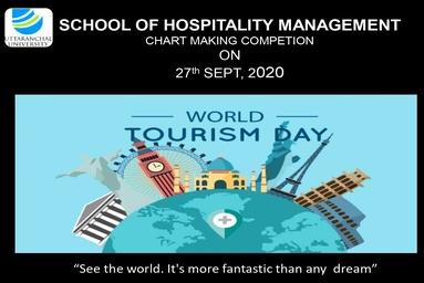 School of Hospitality Management Organizes World Tourism Day Celebration