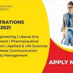 Online Registrations Open 2021