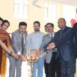 Uttaranchal University organizes 'ACS Chemistry Festival'