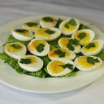 Department of Hotel Management conducts a Practical Session on preparation of various dishes using eggs