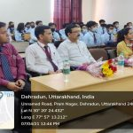 Uttaranchal Institute of Pharmaceutical Sciences celebrates 'World Health Day'