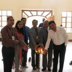 Food Tech Club of School of Applied and Life Sciences celebrates World Health Day