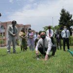 Uttaranchal Institute of Management celebrates 'World Environment Day'
