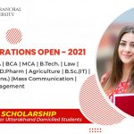 Register Now For Admissions 2021-22!!