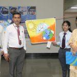 Uttaranchal Institute of Pharmaceutical Sciences celebrates International Ozone Day