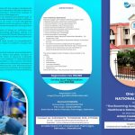 """Uttaranchal Institute Of Pharmaceutical Sciences, Uttaranchal University ,Dehradun, Organizes One Day National Seminar On """" The Booming Scope Of Pharmacy In Health Care Management System"""" 25th September,2021"""