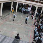 Fit India Movement at Uttaranchal Institute of Management, Uttaranchal University