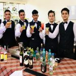 Budding Bartenders (2nd Session)