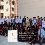 School of Liberal Arts celebrated the International Day of The Girl Child